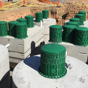 commercial septic certifications