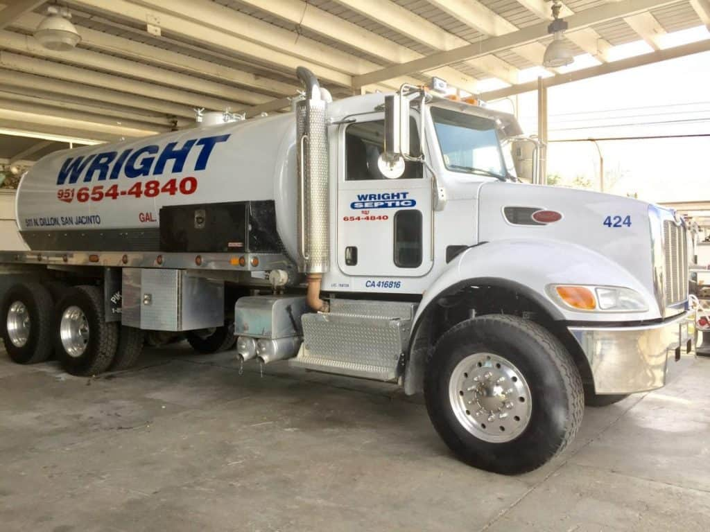 Wright Septic - Septic Service Specialists